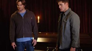 Supernatural 04x15 : Death Takes a Holiday- Seriesaddict